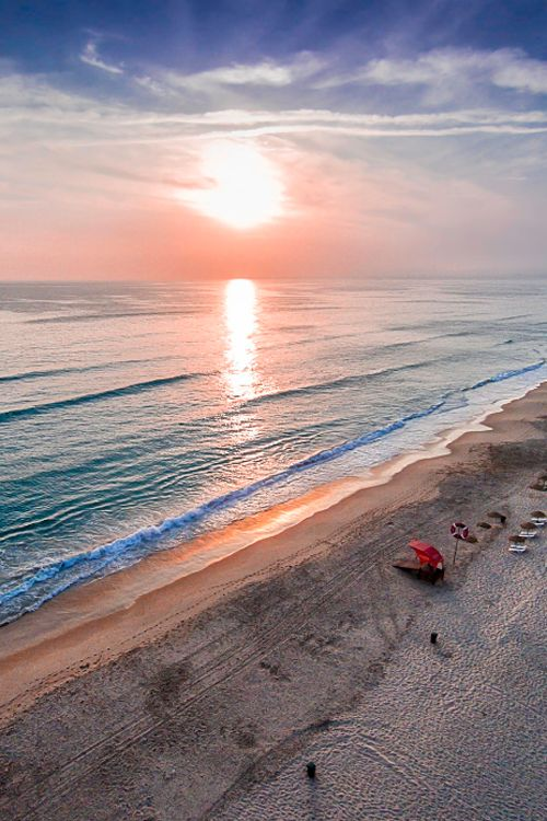 Costa de Caparica | Portugal - (byGil Bento)