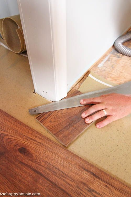 10 Great Tips For A Diy Laminate Flooring Installation Home Depot