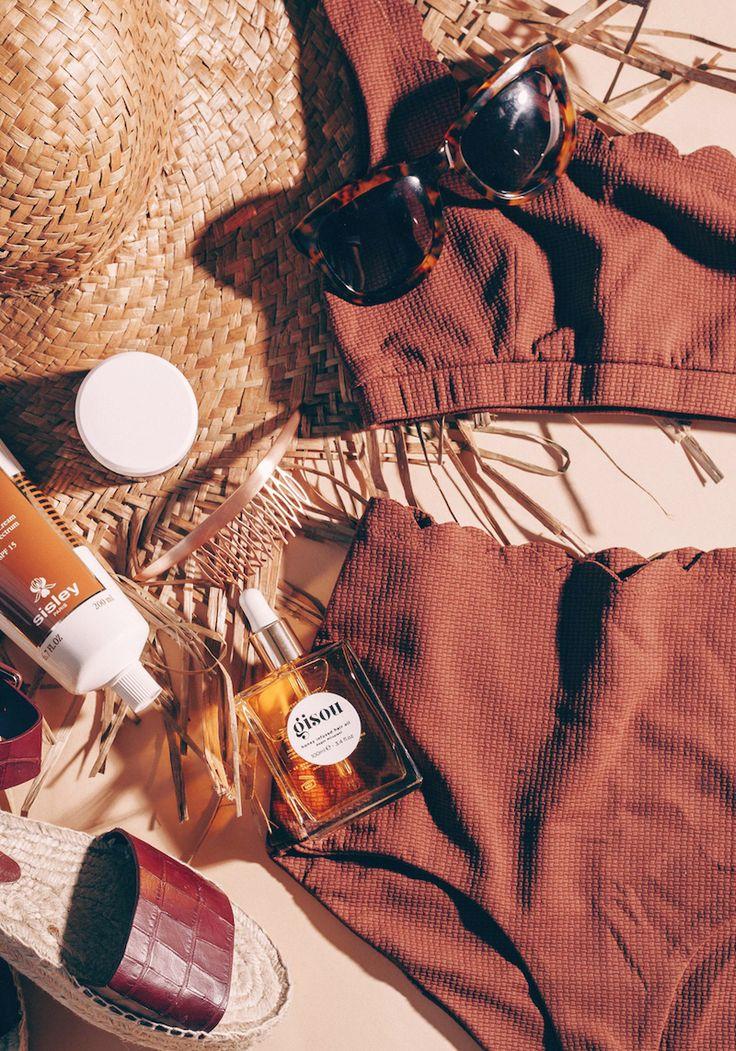 Summer Essentials - The Chriselle Factor