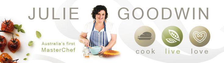 Julie's Blog - THE BEST WEBSITE FOR FOOD! OMG WOW
