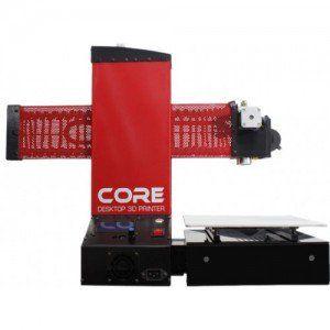 3D Stuffmaker Releases New CORE G2 Light Industrial Printer http://3dprint.com/64589/3d-stuffmaker-core-g2/