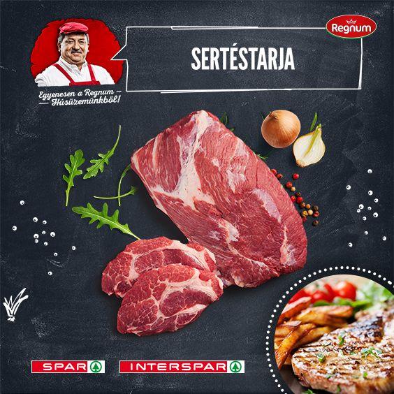 Az egyben lesütött tarja ínycsiklandó főétel, vékonyan szelve pedig a tízóraiba is kiváló. És itt van még egy tipp: http://www.spar.hu/hu_HU/spar_chef/receptek/foetel/sajttal_szalonnaval_tuzdelt_sertes_tarja.html