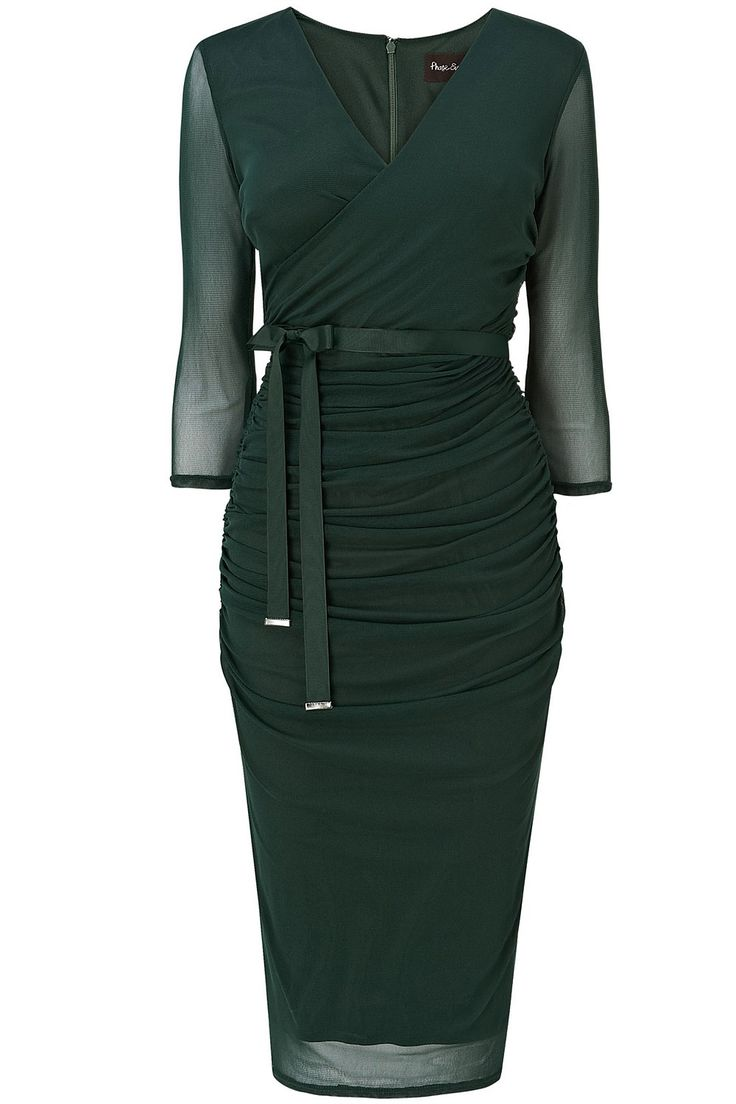 Phase Eight Emmy Mesh Dress - The Brand Store on EziBuy Australia