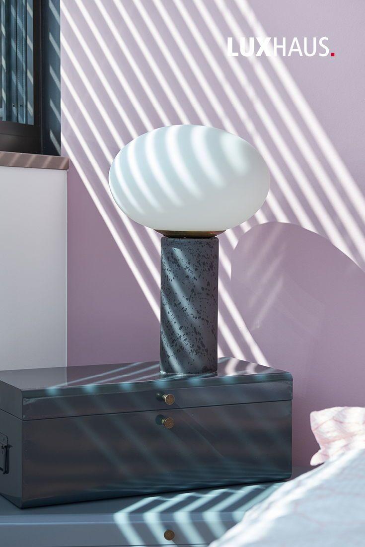Die Lampe Aus Dem Jugendzimmer In Unserem Musterhaus Bad Vilbel