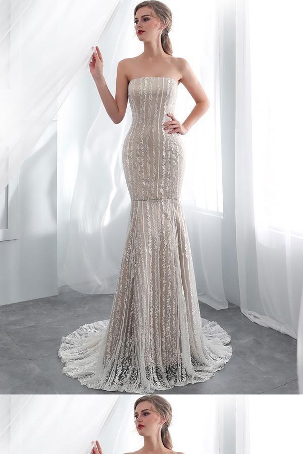 6b5ee55d485 Custom Made Feminine Evening Dresses Long