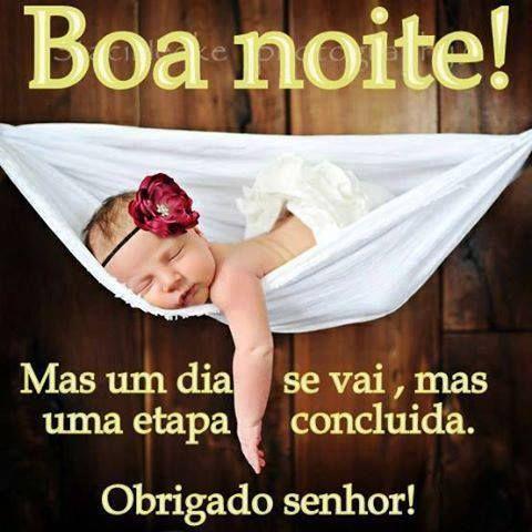 Mensagem de boa noite Facebook: Boa noite! Mais um dia se vai, mais uma etapa concluída. Obrigado Senhor
