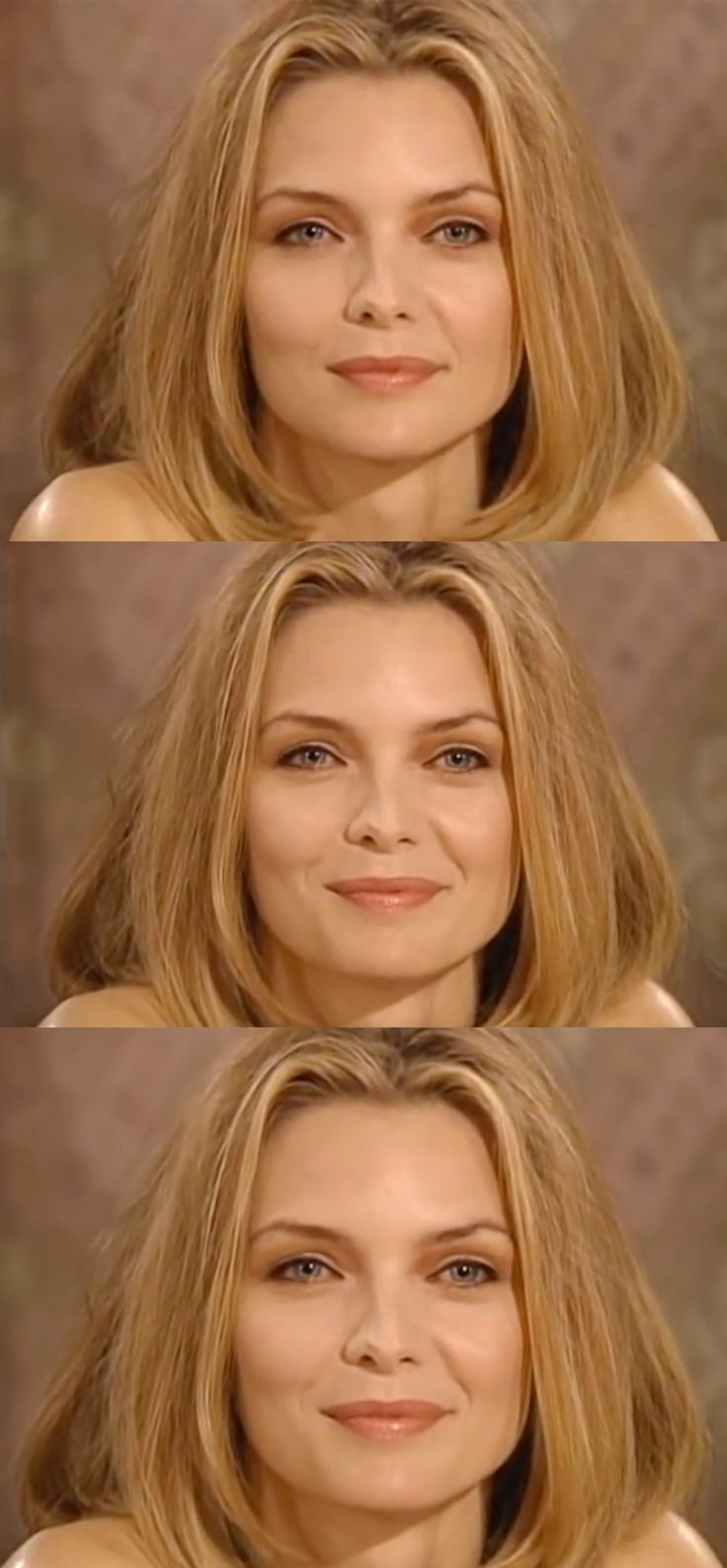 Michelle Pfeiffer - Golden Globes nomination