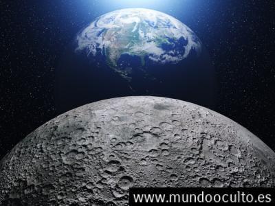El corazón de la Luna era una dinamo impulsado por misterioso magnetismo aseguran científicos de EU