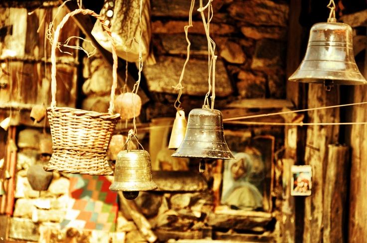 Cumalıkızık Village, Turkey