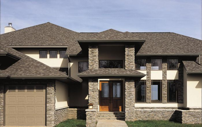 Certainteed Landmark Weathered Wood Roofing Shingle