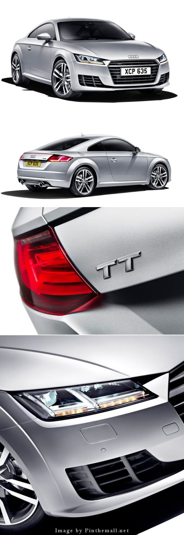 2015 Audi TThttp://lucire.com/insider/20140820/audis-new-tt-is-leaner-and-greener-with-whole-life-environmental-impact-reduced/