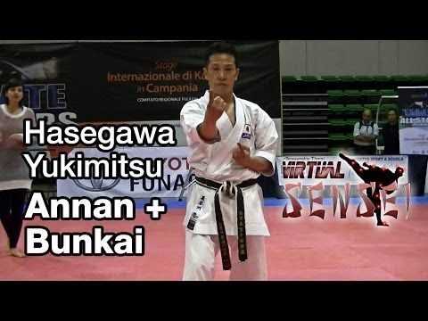 Damn so much of respect for this man amazing teacher .. Makes your kata sexy