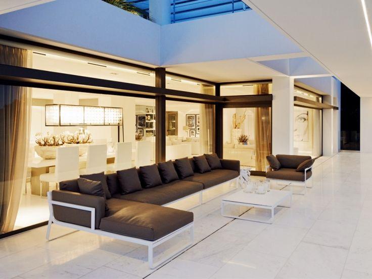 2017 Terrassenmöbel Modern