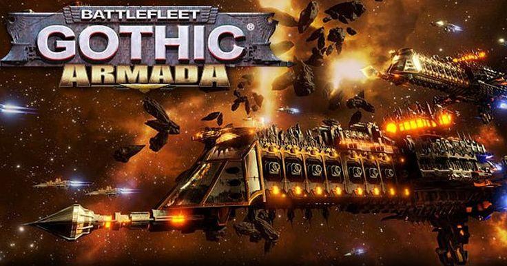 Novedades del Battlefleet Gothic: Armada, Ahora Juego Yo http://go.shr.lc/1Oe7KFs sigue las noticias de videojuegos en el blog #videojuegos