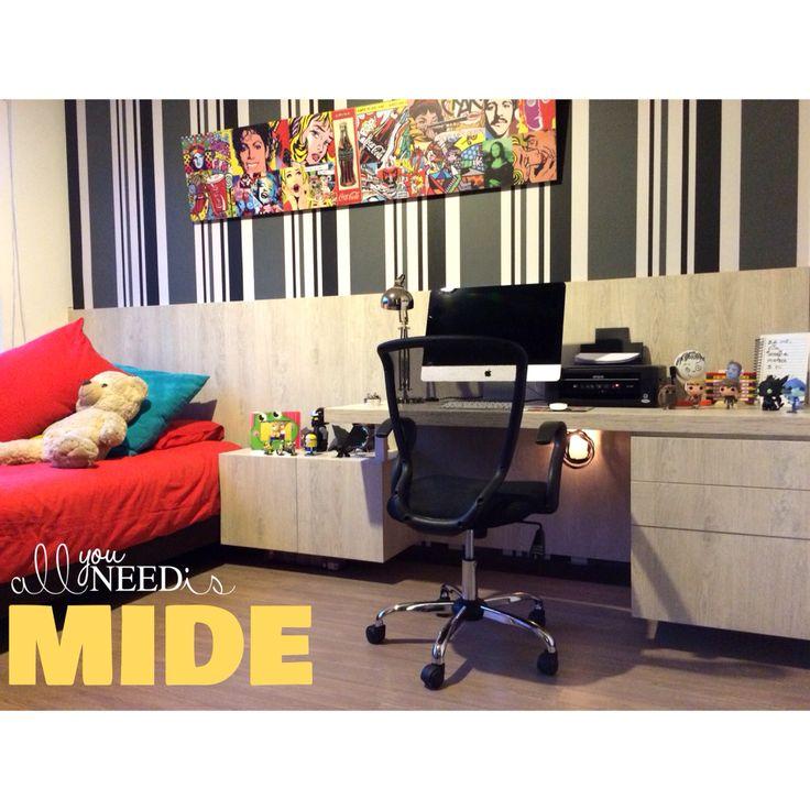 Escritorio - Estudio - MiDE_SC