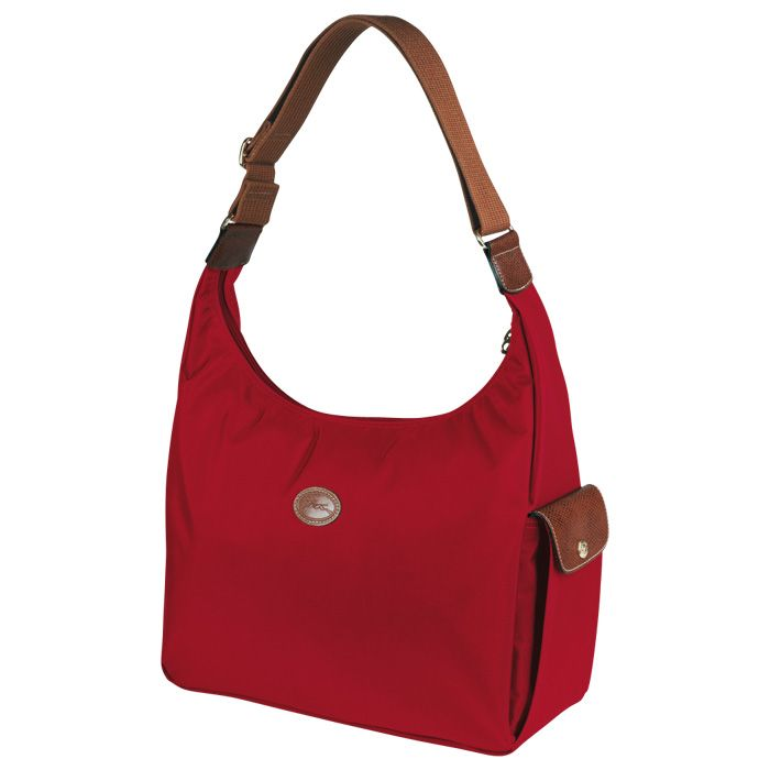 ecd899ea7673 Longchamp Le Pliage Besace Rouge commerce en ligne jusqu à 70% touchant à  réduction