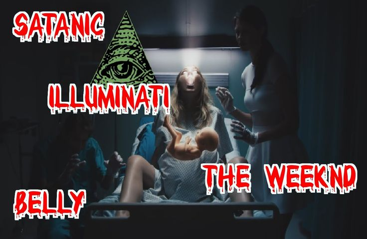 Belly & The Weeknd Illuminati Sell-Outs EXPOSED !!!