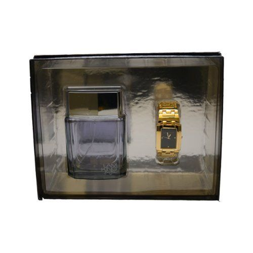 I Am King By Sean John for Men Gift Set, Eau-de-toillete Spray, Sean John Signature Watch by Sean John. $45.00. It is recommended for casual wear.. 2 piece Gift Set 3.4 ounce EDT Spray, Sean John Signature Watch. I Am King was launched by the design house of Sean John. I Am King was launched by the design house of Sean John. It is recommended for casual wear.. Save 42%!
