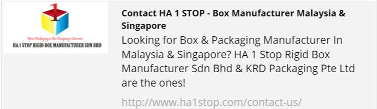 http://www.ha1stop.com/contact-us/ GET A FREE QUOTATION NOW! Send your Inquiry to us and we will reply you within 48 hours!