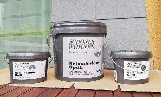 Betonspachtel In 2020 Spachtel Beton Design Alte Fliesen