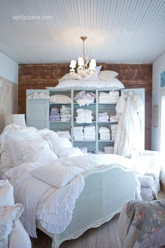 racheal ashwell bedding | ... Rachel Ashwell ~ Prairie Store ~ RA Shabby Chic Couture Bedding