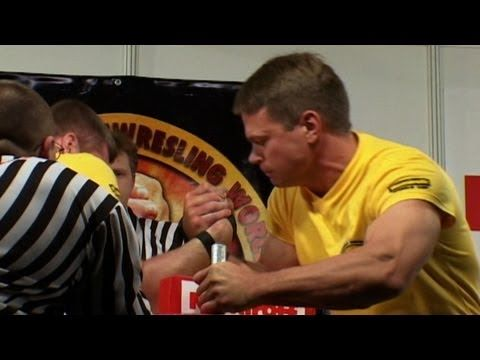Pulling John(2009) is the story of John Brzenk a man who has dominated the world of arm wrestling for two decades but now faces an important choice whether to retire at the top of his game or take on two of the very best the sport has to offer.