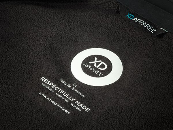 XD Apparel: Respectfully made - Feel the difference!