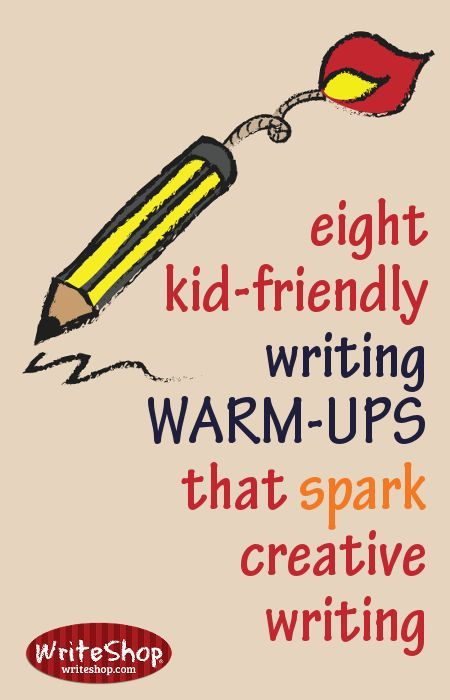 English teaching worksheets  Creative writing WRiTE BRAiN BOOKS