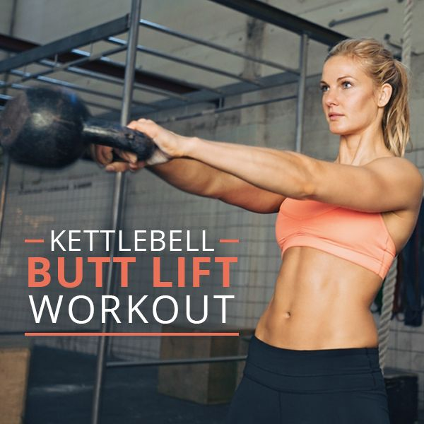 New Kettlebell Exercises For Your Workout Routine: 20 Best Thigh & Butt Workouts Images On Pinterest