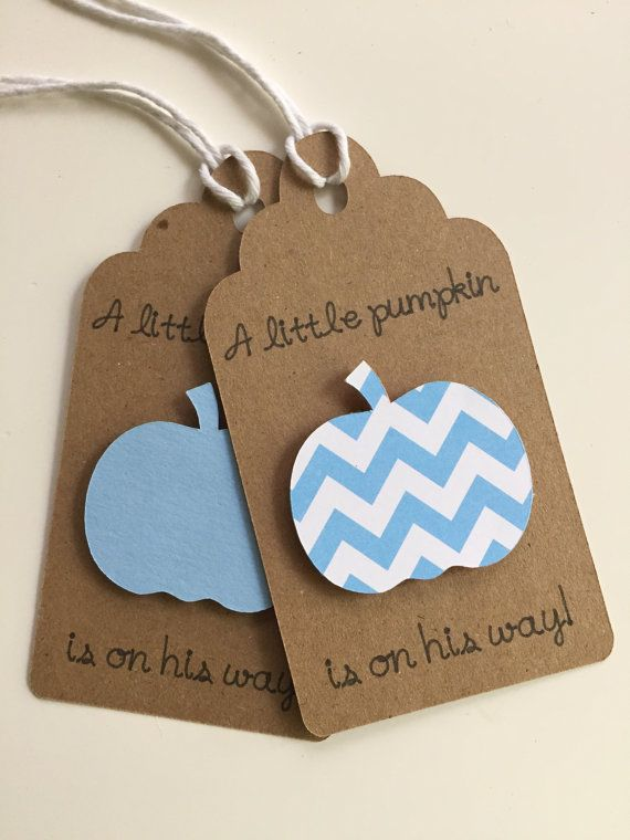 Little Pumpkin Baby Shower Little Pumpkin Favor Tags by PaperStrip....click the link below to view on Etsy: https://www.etsy.com/listing/450293074/little-pumpkin-baby-shower-little?ref=listing-shop-header-3