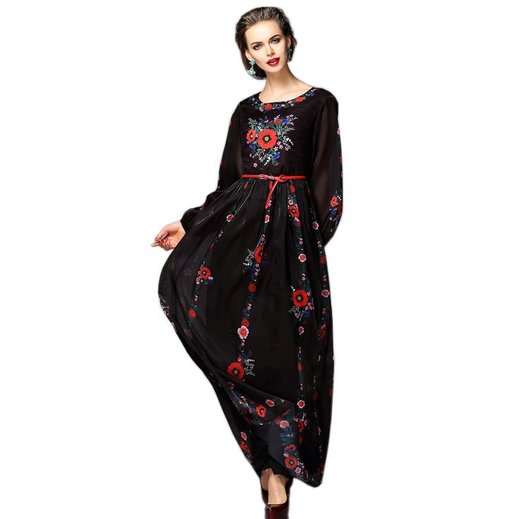 Vintage Russian Style Dress //Price: $81.76 & FREE Shipping //     {#ethnic #fashion #style #traditional |#indian #beautiful #unique| #love #shopping | #ethnicwear #etnik |#vintage #dress | #bohochic #indianwear| #art  #hippie |#beauty #fashion | #sale #design |#onlineshopping #accessories | #Indean #Japanese #african