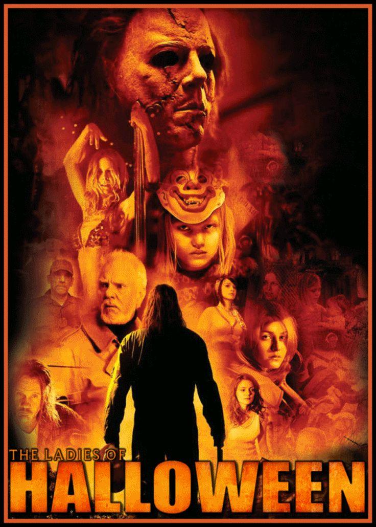 Halloween (2007). Rob zombie film, Halloween film