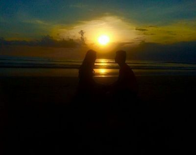 Bali destination - Kuta beach | Kuta, the area that had rocked the world with the tragedy of the bali bombing in October 2002, it has beautiful beaches with its famous sunset point. In addition, you can also see directly turtle cultivation there.  #vacation #destination #attraction #tourist #holiday #sightseeing #holidays #photography #selfie #indonesia #bali #kuta #beach