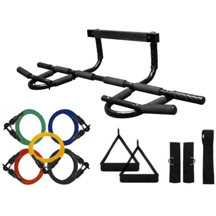 Exercise Bands Bar: Best 25+ P90x Pull Up Bar Ideas On Pinterest