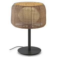 outdoor table lamp - Google Search
