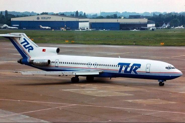 TUR Airways