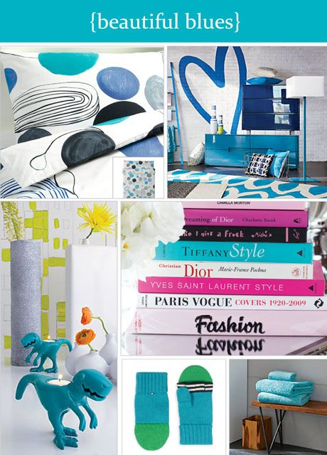 Breathtaking Blues For All Your Home Decor Needs Find Out Where You