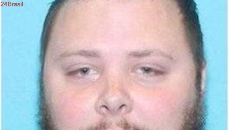 Atirador do Texas fugiu de centro psiquiátrico da Força Aérea