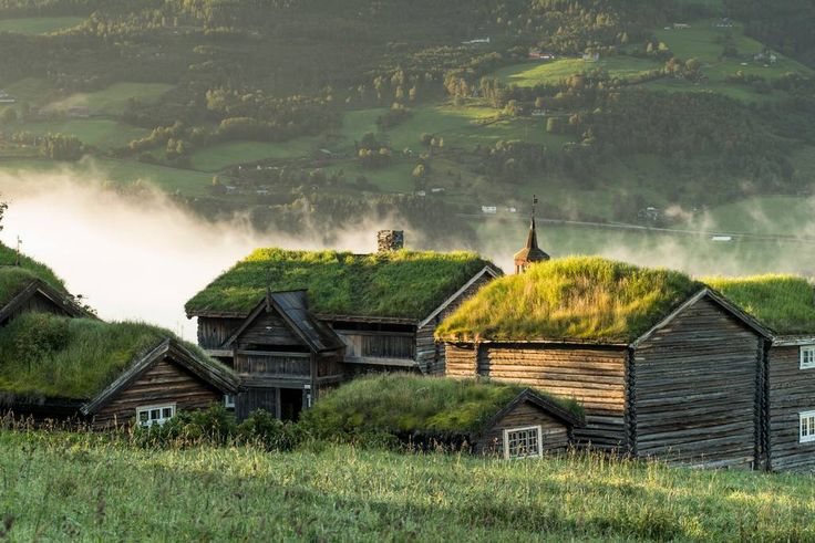 Nordigard Blessom is one of the oldes farms in Gudbrandsdalen Norway  Fairytale Farm-hotel in Jotunheimen (Airbnb)