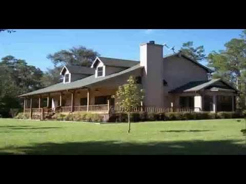 Pole Barn House Kits - YouTube