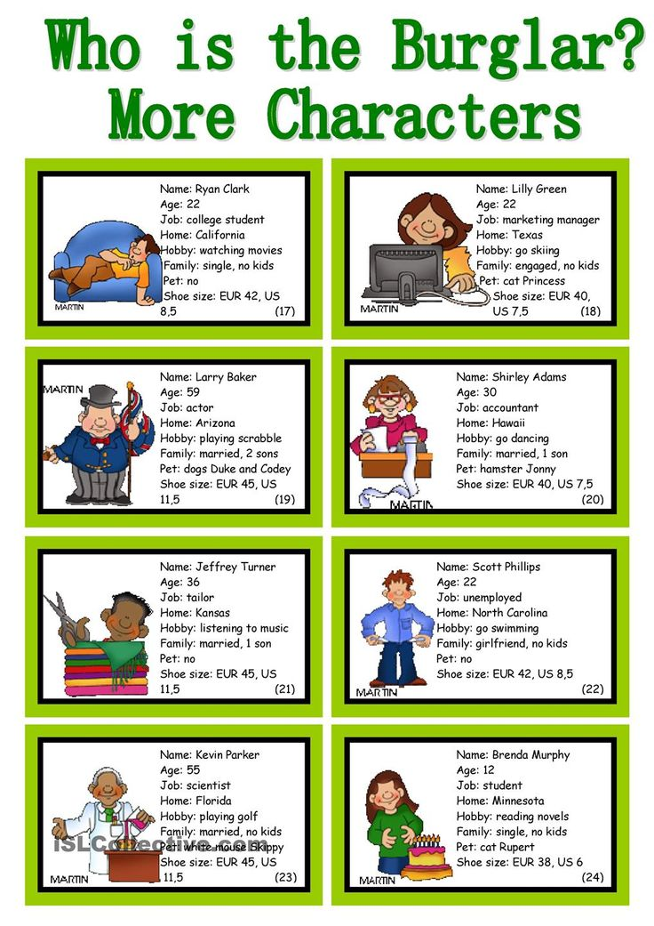 43 best ESL Games images on Pinterest | Teaching english, English ...