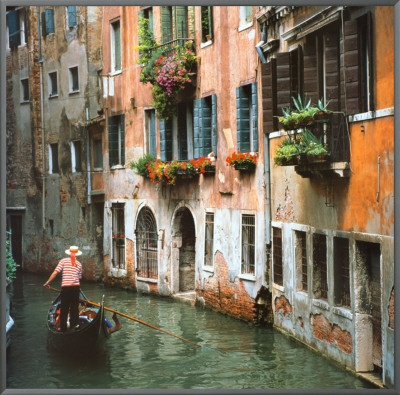 ♥♥ Need to take a gondola ride with my hubby in Venice  ♥♥