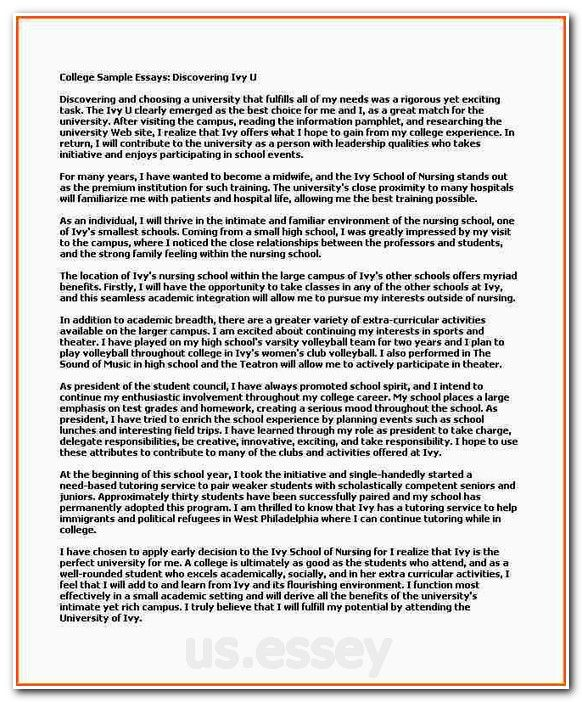 good introduction examples for essays list writing ideas college essay outline template