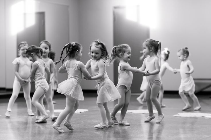 How amazing is it when kids just dance and dance...