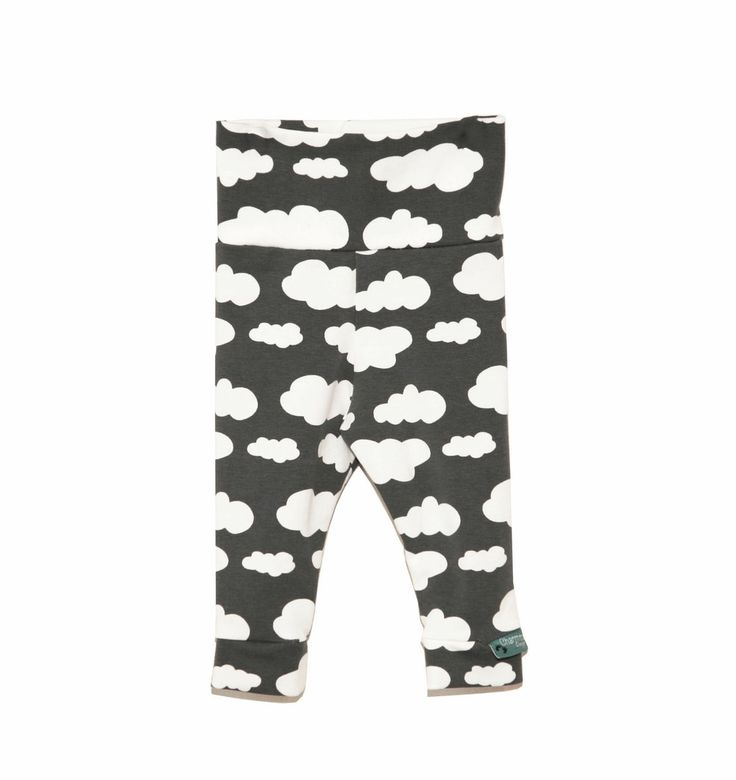 Grey Sky Leggings via Charmtrolls Design. Click on the image to see more!