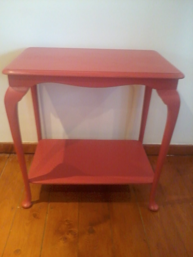 shabby chic style table