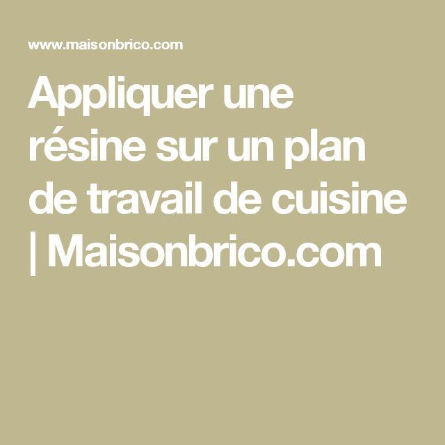 25 best ideas about plan de cuisine on pinterest plan cuisine dimension cuisine and best. Black Bedroom Furniture Sets. Home Design Ideas