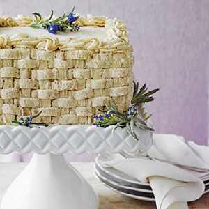 The Southern Living 35th Anniversary Hummingbird Cake. This is one of my all time favorite cakes. Moist, incredibly flavorful, and perfect for a special celebration