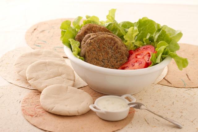¿Te gustan las hamburguesas? Hoy te mostramos estas exquisitas Hamburguesas de Lentejas Banquete  http://vidabanquete.cl/blog/2012/07/09/hamburguesas-de-lentejas