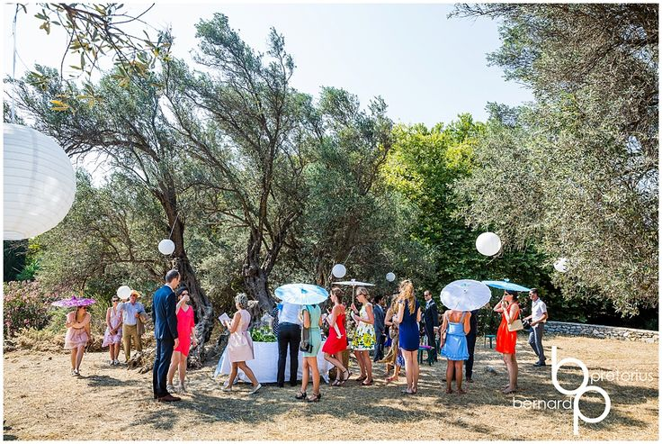 wilderness-wedding-naxos- refreshment table under the oldest olive tree in Naxos  - photo be Bernard Pretorius